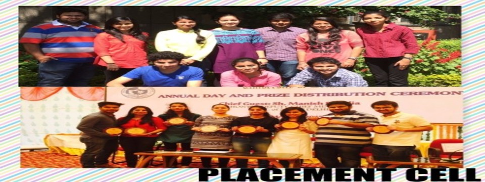 Placement Cell
